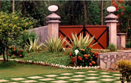 Vrindavan Farm Image