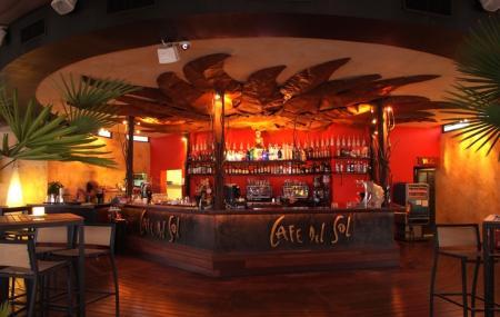 Cafe Del Soul Image