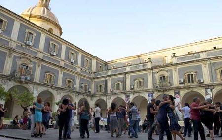 Catania Tango Festival Image