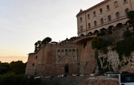 Rocca Paolina Image