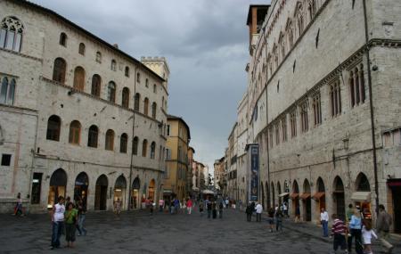 Corso Vannucci Image