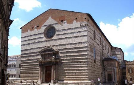 Cathedral Of San Lorenzo Image