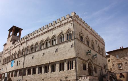 Galleria Nazionale Dell' Umbria Image
