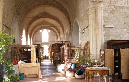 Museo - Laboratorio Di Tessiture A Mano Giuditta Image