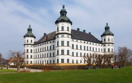 Skokloster Castle Image