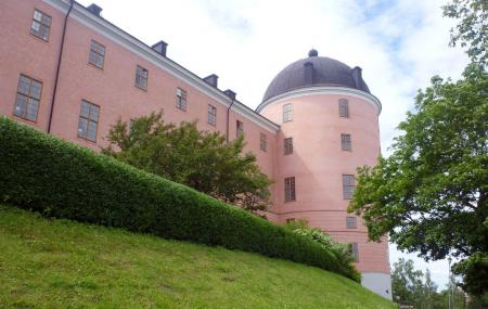 Uppsala Castle Image