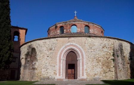 Tempio Di Sant' Angelo Image
