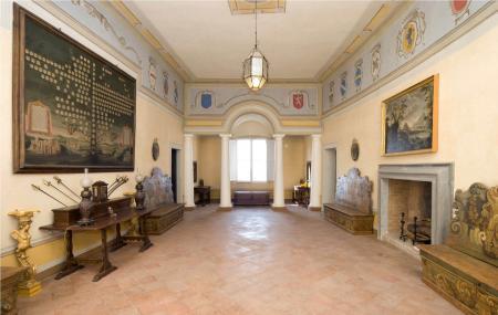 House Museum Of Oddi Marini Clarelli Image