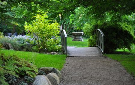 Botanisca Tradgarden Image