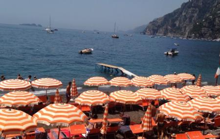 Bagni D\' Arienzo, Positano | Reviews | Ticket Price | Timings ...