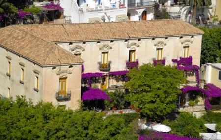 Palazzo Murat Image