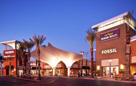 Las Vegas South Premium Outlets Las Vegas Ticket Price Timings