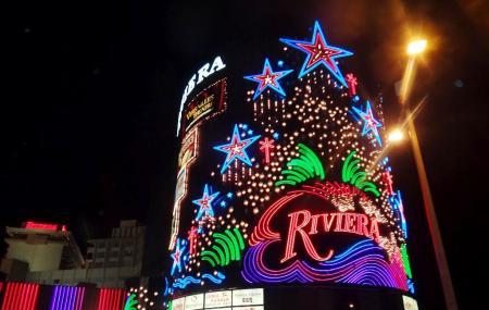 Casino At The Riviera Hotel Image