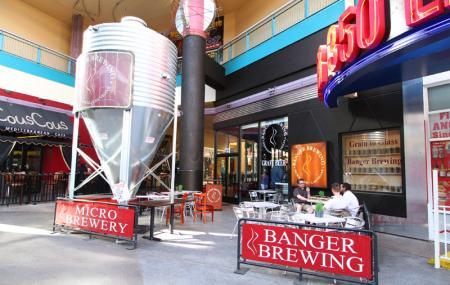 Banger Brewing Image