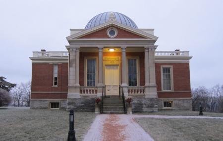 Cincinnati Observatory Image