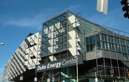 Duke Energy Convention Center Image