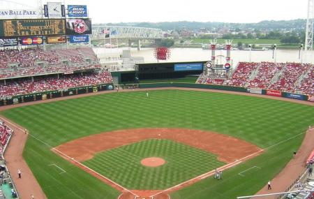 The Great American Ball Park