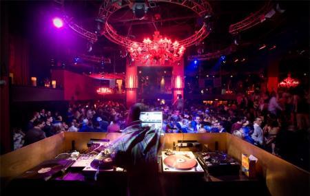 Tao Nightclub Image