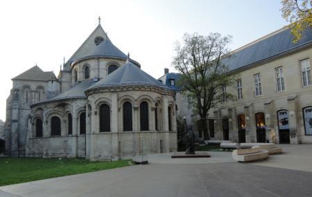 Musee Des Arts Et Metiers Image