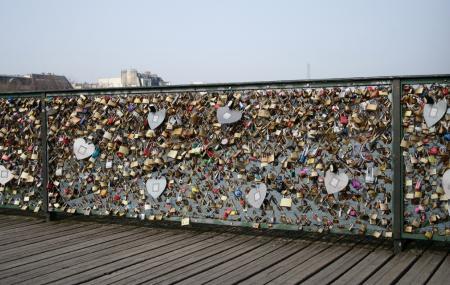 Pont Des Arts Image
