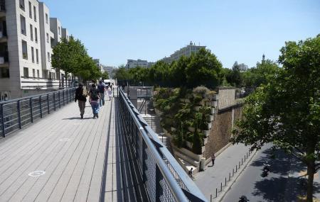 Promenade Plantee Image