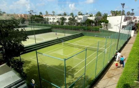 Corralejo Tennis Academy Image