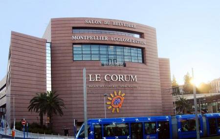 Le Corum Image