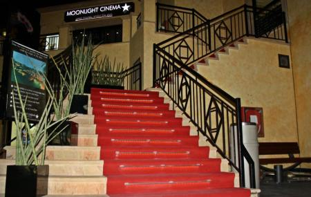 Moonlight Cinema Image