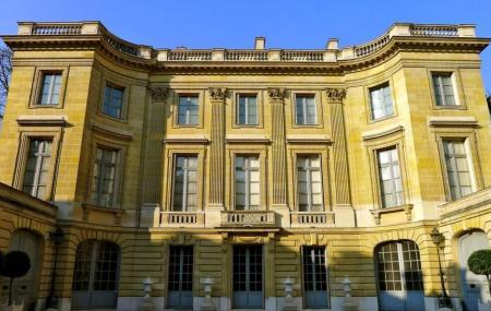Musee Nissim De Camondo Image