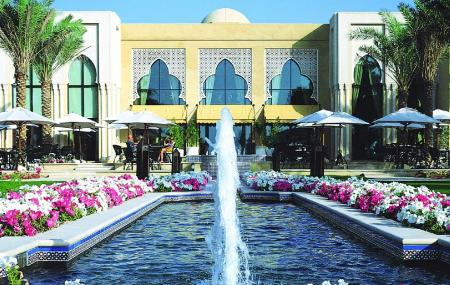One And Only Royal Mirage Spa Image
