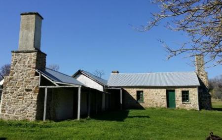 Ellensbrook Image
