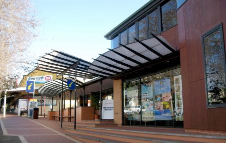 Margaret River Visitor Centre Image