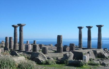 Temple Of Athena Image