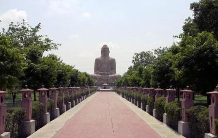 Animesh Lochana Chaitya Shrine Image