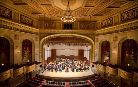Orchestra Hall Image