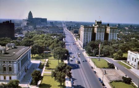 Woodward Avenue Image