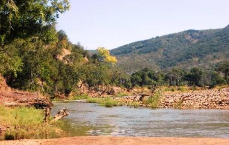 Nyalaland Wilderness Trail Image