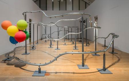 Schim Kunsthalle Moderne Kunst Image
