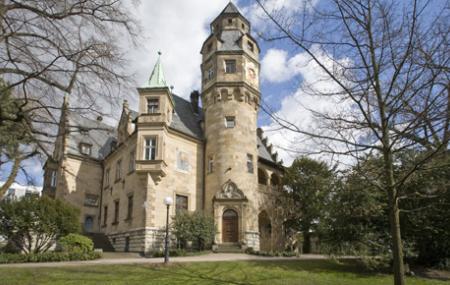Liebiqhaus Image