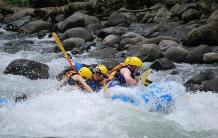 Costa Rica Descents Image