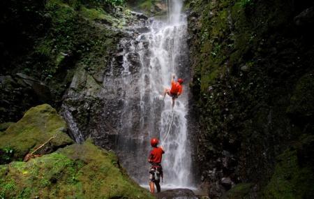 Desafio Adventure Company Image