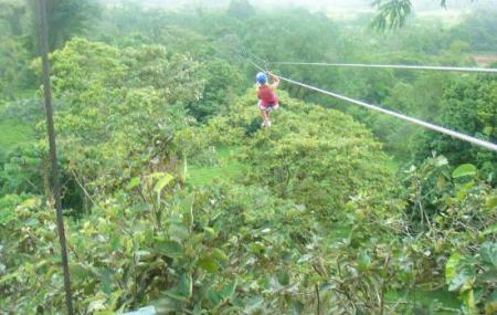 Ecoglide Arenal Park Image