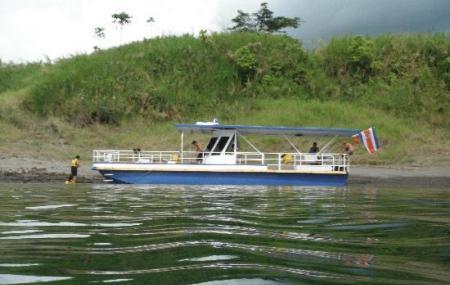 Lake Arenal Image