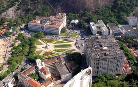 Morro Da Urca Image