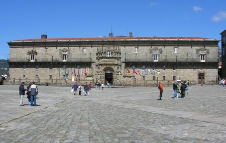 Hostal Dos Reis Catolicos Or Catholic Kings Hostal Image