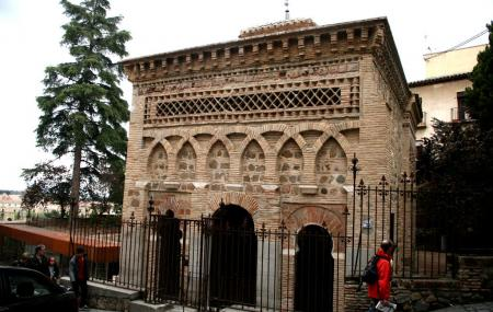 Mosque Of Christ Of The Light Image