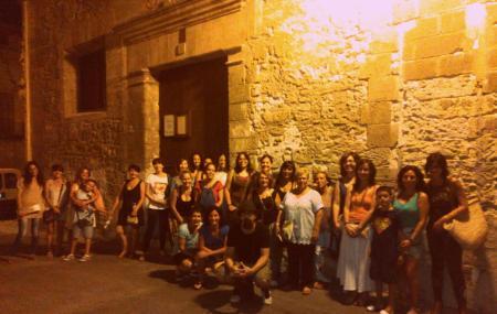 Rutas De Palma Image