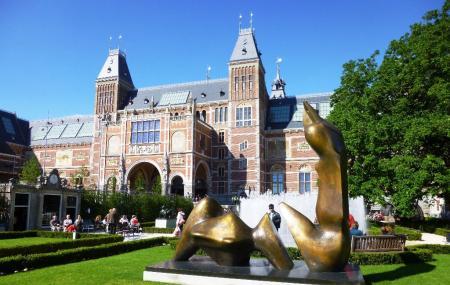 Rijksmuseum Image