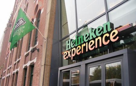 Heineken Experience Image