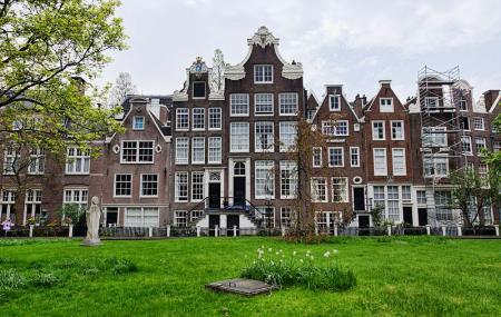 Begijnhof Image
